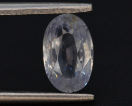Top Color 1.95 ct Natural Sapphire