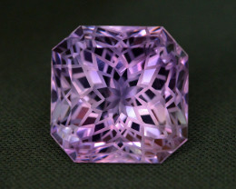 Quality Cutting  42.70 Ct Sparkling Color Natural Amethyst