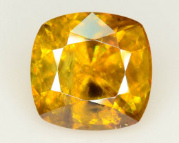 Rare AAA Brilliance 2.30 ct Sphene