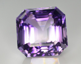Quality Cutting  63.75 Ct Sparkling Color Natural Amethyst