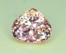 NR 11.80 cts Natural Pink Kunzite Gemstone