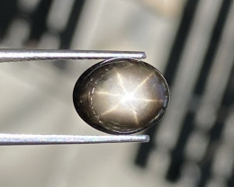 Natural Star Sapphire 4.65 Cts