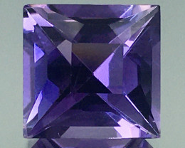 5.65 Ct Natural Amethyst Top Cutting Top Quality Gemstone.ATF 13