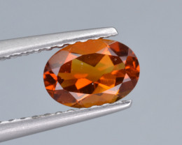 Natural Madeira Citrine 0.65 Cts Good cutting and Top Luster