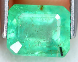 Zambian Emerald 2.40Ct Natural Green Color Zambian Emerald C2803
