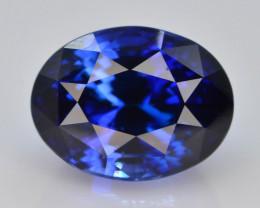 GIL CERT 6.01 CT AAA Grade Natural Sapphire ~ SIRILANKA