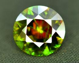 9.50 Carats Top Grade Natural Sphene Titanite From Pakistan