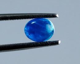 NR!!! CTs Natural - Unheated Blue Afganite Cabochon