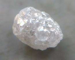 very nice white water rough Diamond 1.65ct