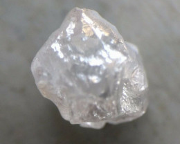 NEW ARRIVAL WHITE WATER COLOR ROUGH DIAMOND 1.10ct