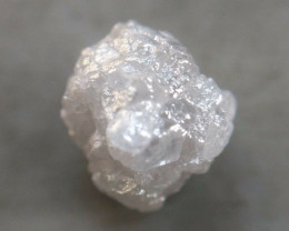 NEW ARRIVAL WHITE WATER COLOR ROUGH DIAMOND 1.86ct..