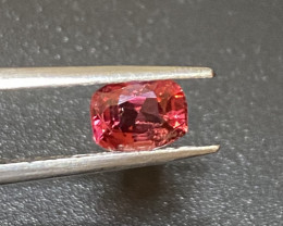 0.98ct natural red Spinel