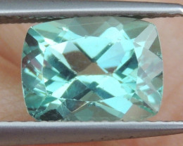 2.57cts Apatite,  Calibrated