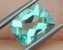 2.59cts Apatite,  Calibrated