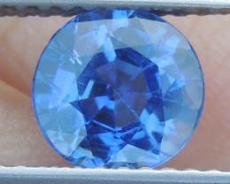 1.35cts Vivid Blue Kyanite