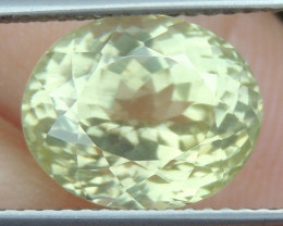 5.85cts Rare Sillimanite, Top Color, Calibrated