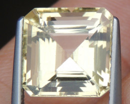 5.62cts Scapolite,  Top Cut, Clean