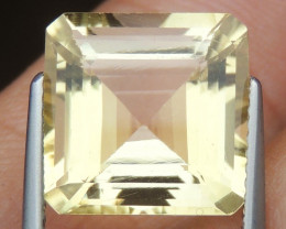 6.89cts Scapolite,  Top Cut, Clean