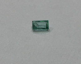 0,21ct Colombian Emeralds Ref 109/170  Colombian Emerald emerald Natural co