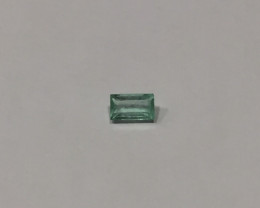 0,14ct Colombian Emeralds Ref 119/170  Colombian Emerald emerald Natural co