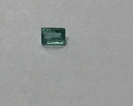 0,15ct Colombian Emeralds Ref 124/170  Colombian Emerald emerald Natural co
