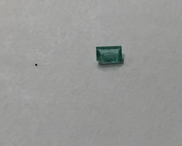 0,09ct Colombian Emeralds Ref 142/170  Colombian Emerald emerald Natural co