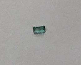 0,11ct Colombian Emeralds Ref 143/170  Colombian Emerald emerald Natural co