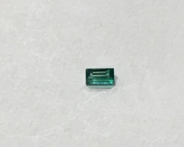 0,09ct Colombian Emeralds Ref 153/170  Colombian Emerald emerald Natural co