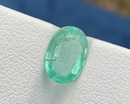 1.45 Emerald Gemstones From Afghanistan