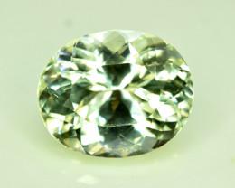 NR - 14.05 Carat Natural Triffan Kunzite Gemstone