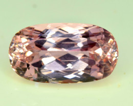 NR 16.10 cts Natural Pink Kunzite Gemstone