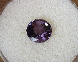 3,36ct Purple Scapolite - Master cut!
