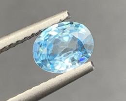 0.80 CT Zircon Gemstones