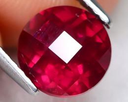 Mahenge Garnet 2.02Ct VS2 Pixalated Cut Natural Mahenge Garnet B3106