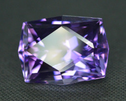 Quality Cutting 28.85 Ct Sparkling Color Natural Amethyst