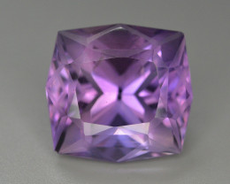 Quality Cutting 29 Ct Sparkling Color Natural Amethyst