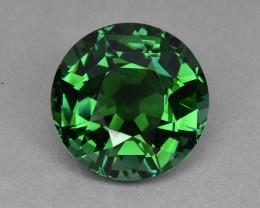 8.25 Cts Magnificent Beautiful Natural Top Green Tourmaline