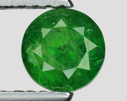 0.72 Crt Untreated Tsavorite Awesome Color ~ Africa TS4