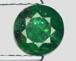 0.75 Crt Untreated Tsavorite Awesome Color ~ Africa TS5