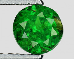 0.72 Crt Untreated Tsavorite Awesome Color ~ Africa TS6