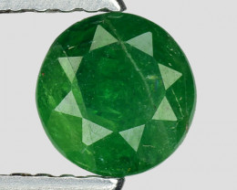 0.68 Crt Untreated Tsavorite Awesome Color ~ Africa TS9