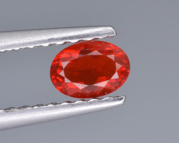Natural Fire Opal 0.23 Cts Good Quality from Mexico