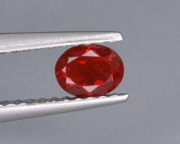 Natural Fire Opal 0.24 Cts Good Quality from Mexico