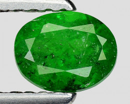 0.69  Crt Untreated Tsavorite Awesome Color ~ Africa TS34