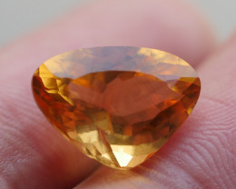 5.975CRT TRANSLUCEN GOLDEN YELLOW CITRINE-