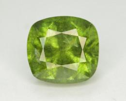 4.50 Ct Natural Beautiful Rutile Peridot Gemstone