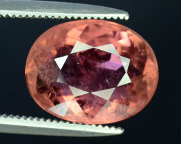 Top Quality 3.90 Ct Amazing Color Tourmaline