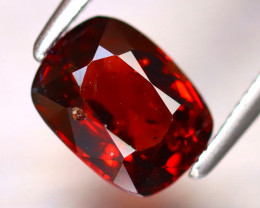 Spinel 1.60Ct Mogok Spinel Natural Burmese Red Spinel DR408/B33