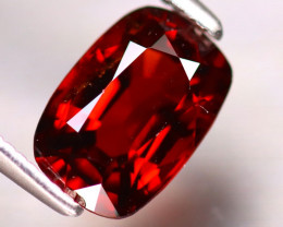 Spinel 1.70Ct Mogok Spinel Natural Burmese Red Spinel DR410/B33