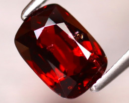 Spinel 1.76Ct Mogok Spinel Natural Burmese Red Spinel DR411/B33